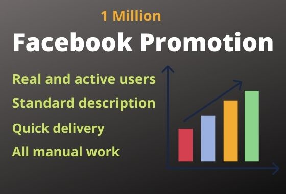 I will do promote your product to grow your business