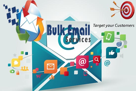 I Will Collect 5K Targeted Valid Bulk E-Mail For Your E-mail Marketing