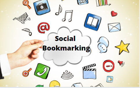 I will manually create 50 high quality social bookmarking