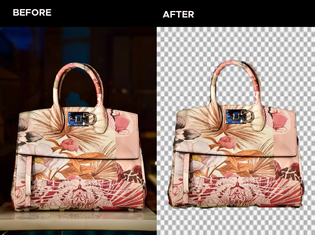 I will do 10 photo background remove and clipping path in 24 hours