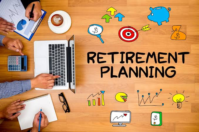 How to make your Retirement Planning safe and secure the future