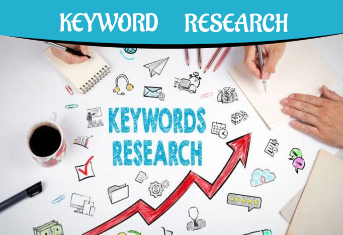 keyword research and competitor analysis for your website