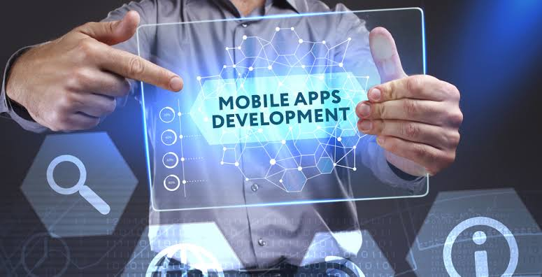 I will be your mobile app developer building mobile app do mobile app development for Android and iO