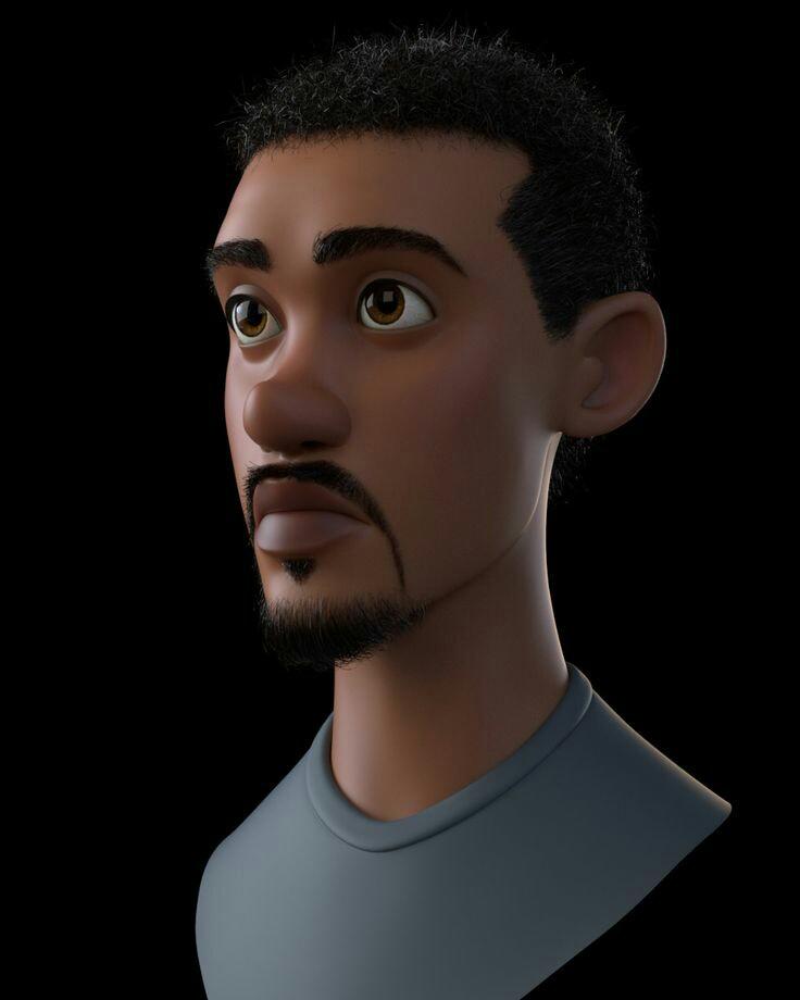 I will do custom 3d animation,  2d animation,  cartoon music video,  nursery kids rhyme,  animation