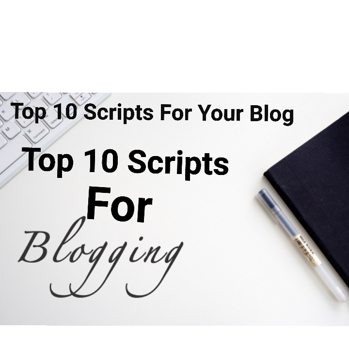 I Will Write A Top 10 List Scripts For Blogging