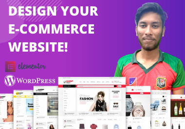 I will customize your woocommerce website