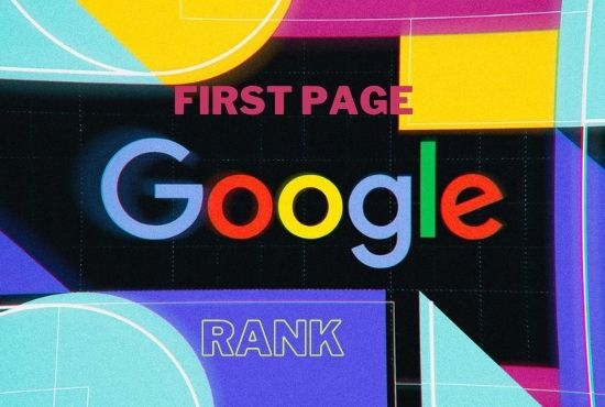 I will do Guaranteed rank your website on Google top ranking
