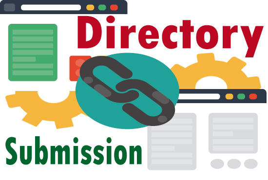 Create Manually 100 Directory Submission Backlinks
