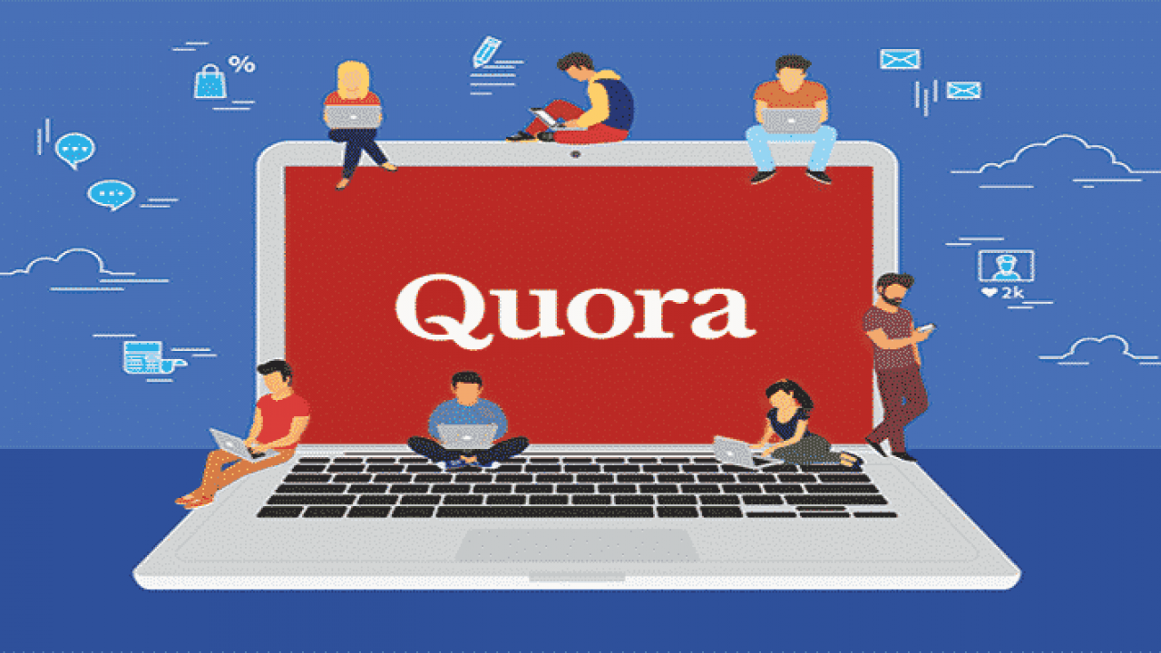 I will Promote Your website 20 High Quality Quora Answers With Your Keyword & URL