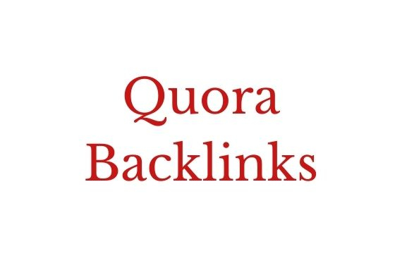 Give you keyword related High Quality 3 Quora answer