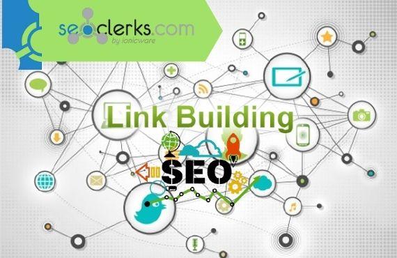 Manual 60 Backlinks for Improved Google Rank
