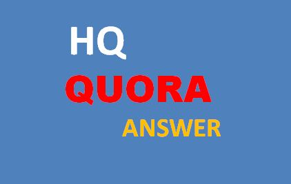 Promote your website by creating 20 HQ Quora Answer for targeted traffic