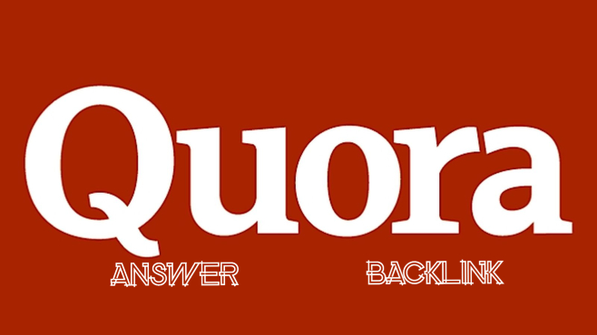 I will Provide your website 1 high quality Quora Answer with your keyword and URL
