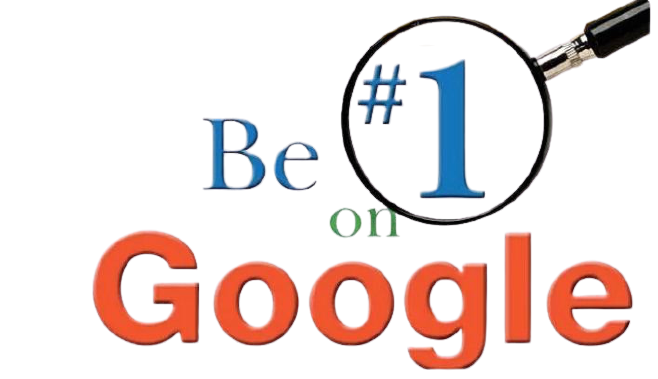 I will do top rank your website on google first page