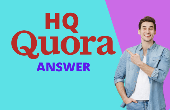 i will promote 5 high quality quora answer your targeted traffic.