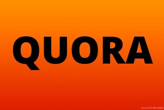 I will do manually Boost your website with 3 Quora Answers