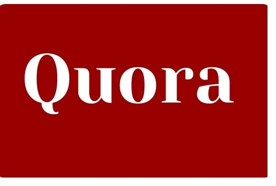 I will Promote your website By 10 HQ Quora Answers For Guaranteed Traffic