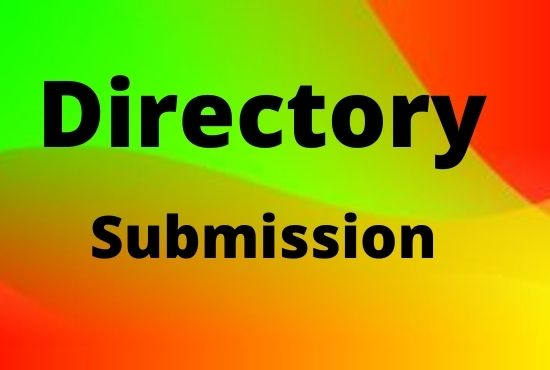 I will build 100 manually HQ Directory Submission to increase web traffic