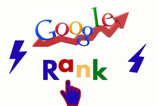 I will do offer guaranteed Google 1st page ranking
