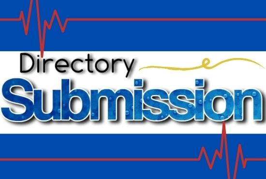 I will do niche directory submission or local SEO citation manually