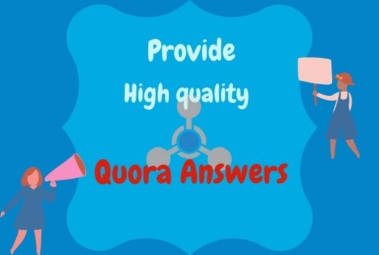 Keyword Related 20 High Quality Quora Answer with URL