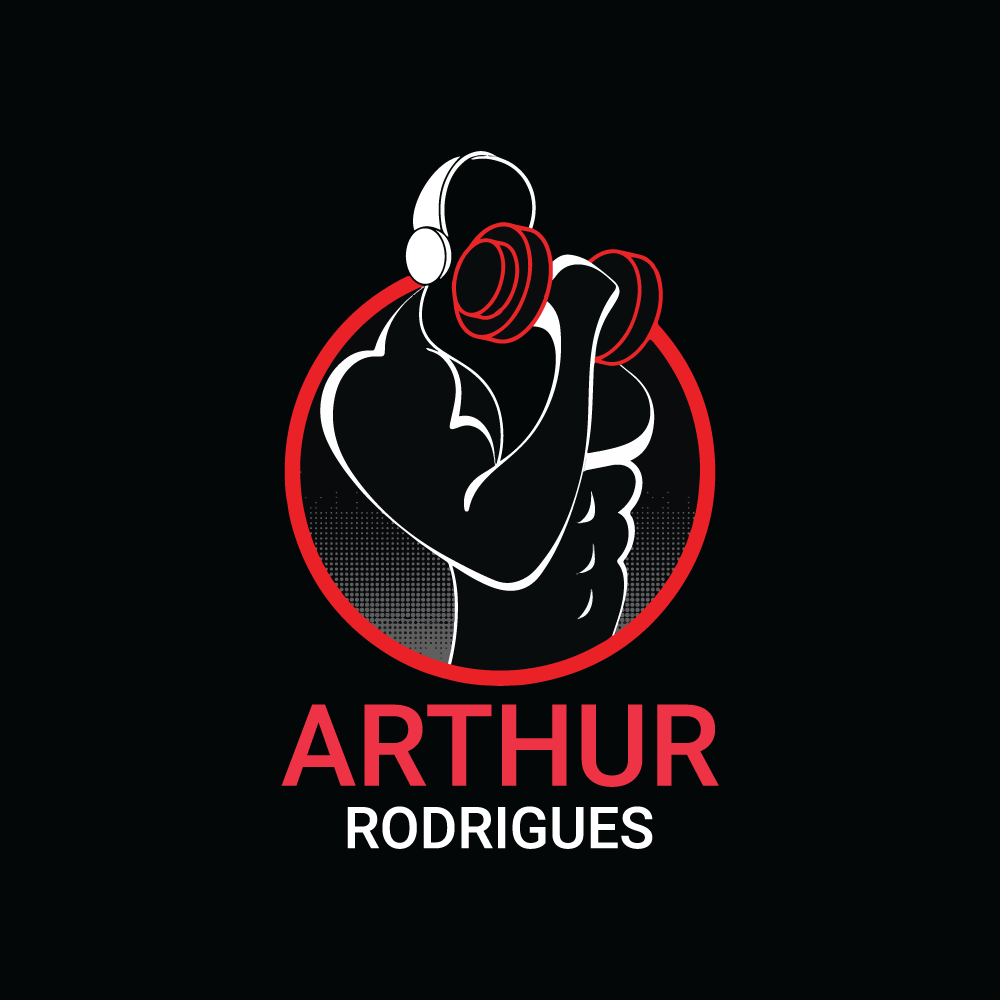 I will do luxurious, minimalist logos for you