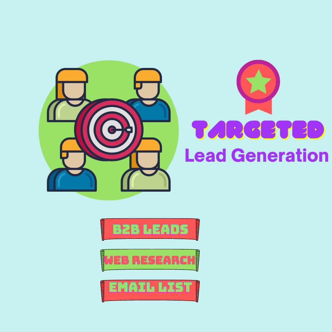 Best Targeted Valid Lead Generation