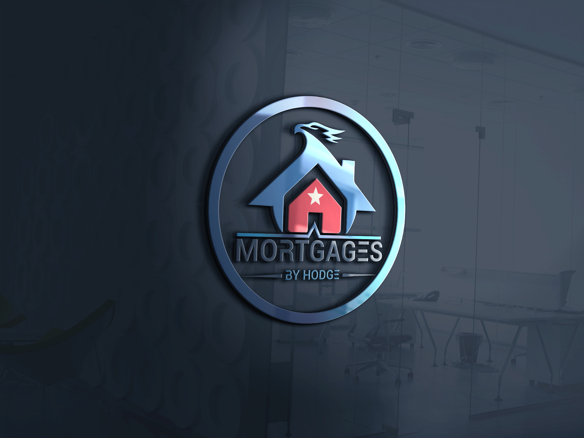 I will design professional creative simple and modern logo