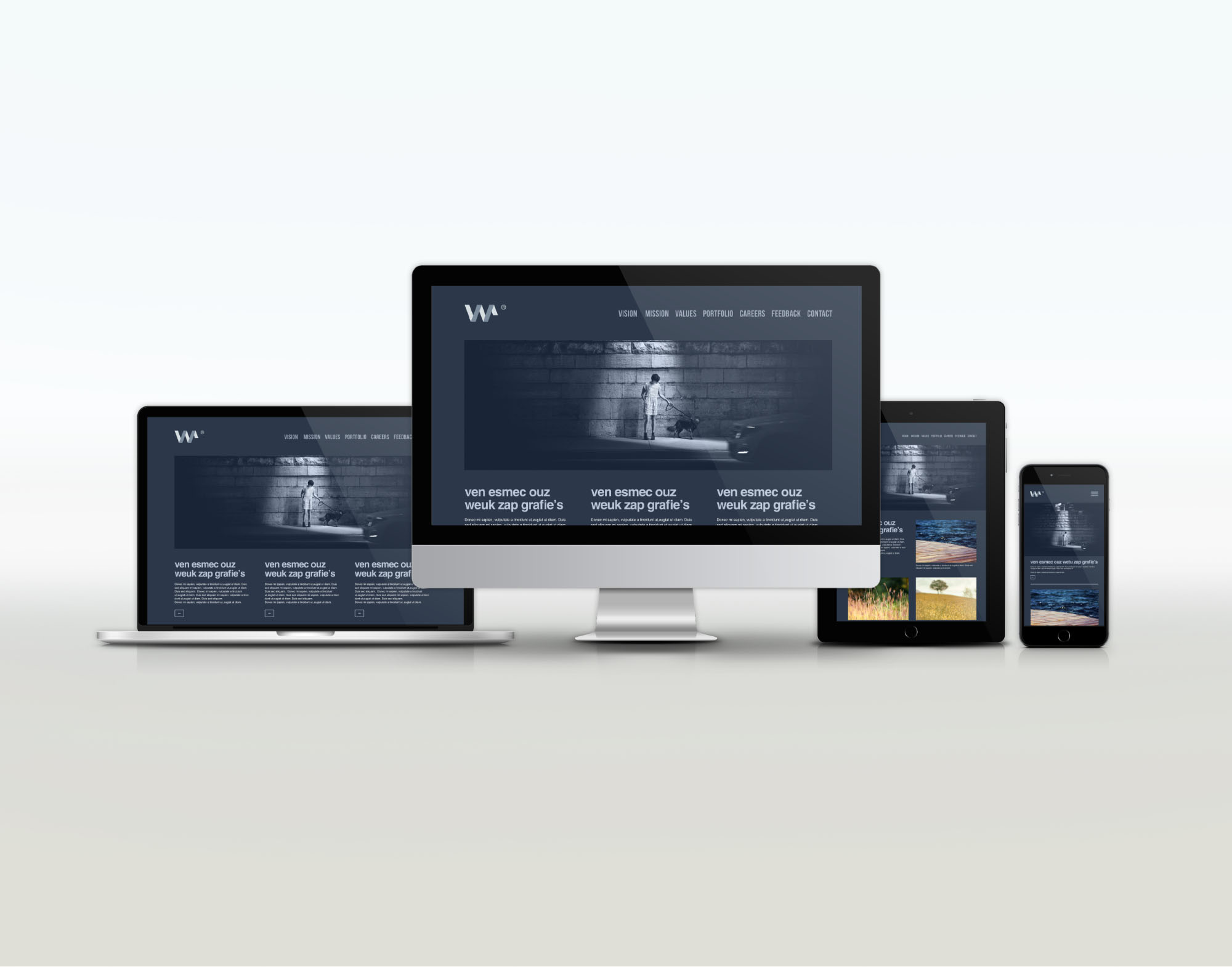 design your website using elementor pro page builder