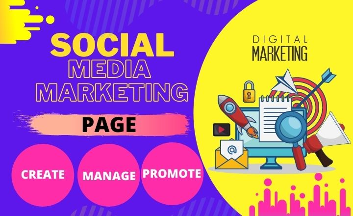 Let Us Optimize,  Manage,  and Grow Your Social Media Presence.