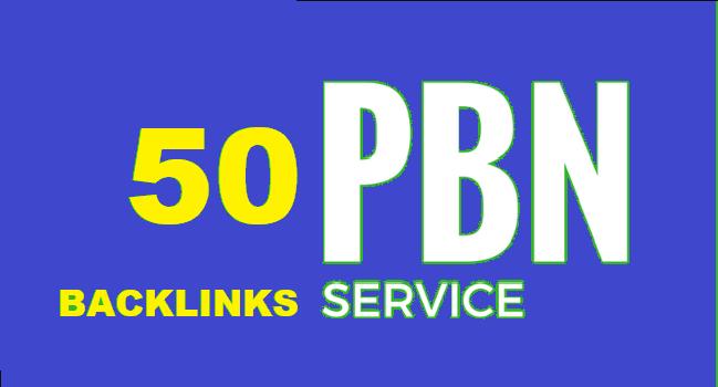 Buy 1 Get 1 Free 50 PBN Backlinks High PA DA and Blogger Backlink to get fast rankup