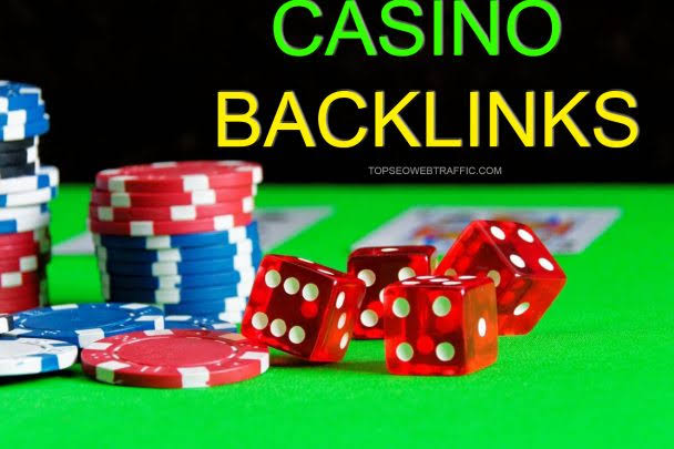 Create 100 Casino Gambling Adult Niche Relevant Blog Comments Backlinks