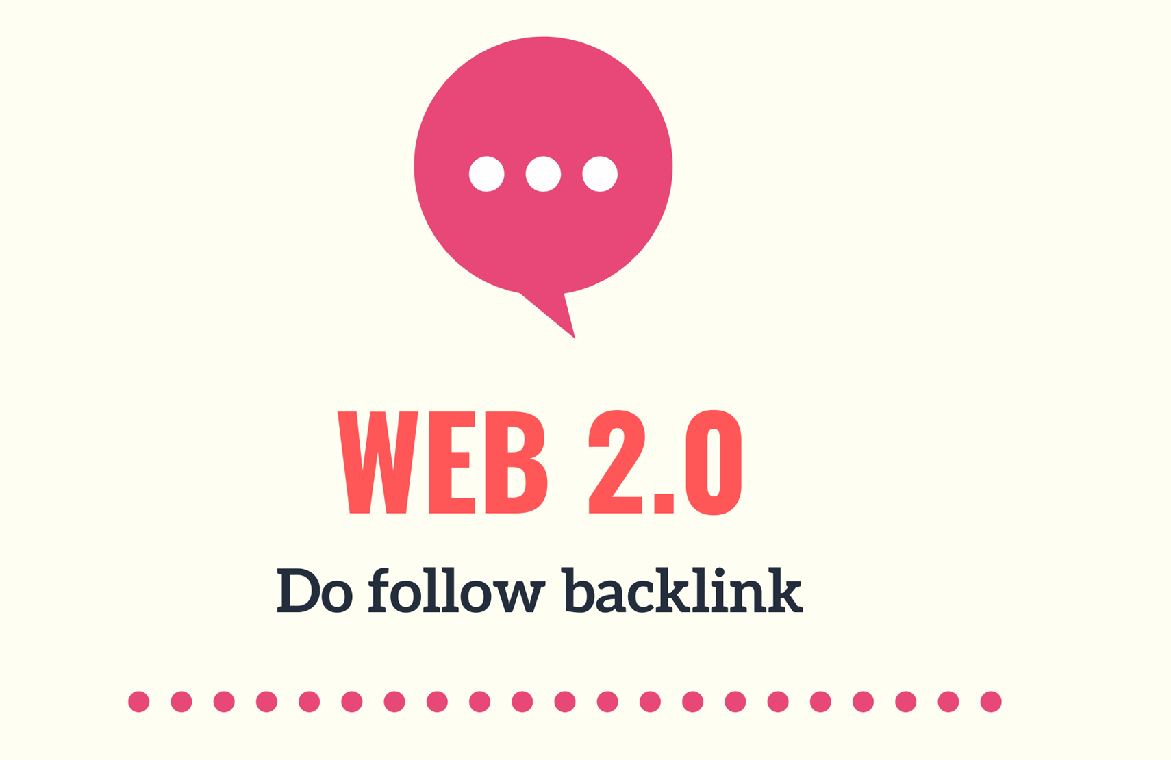 High quality 20 Web 2.0 blog post & backlinks