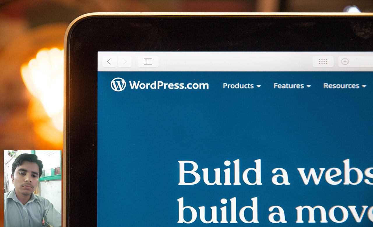 i wil create a modern wordpress website and customize any wordpress theme