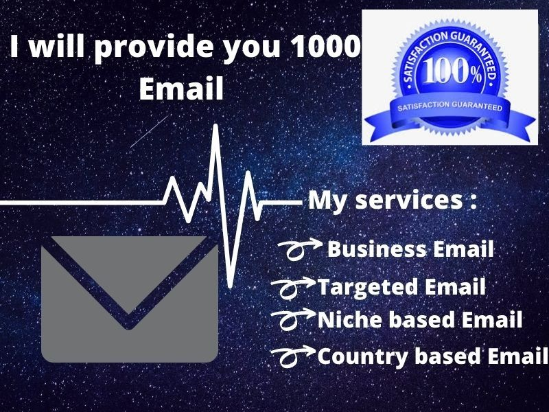 I will excellently make & manage your email marketing