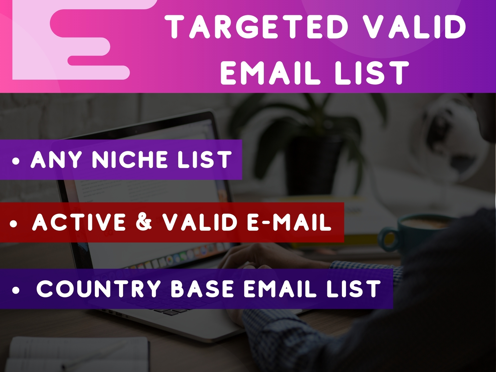 I will collect 200 valid Email For your business