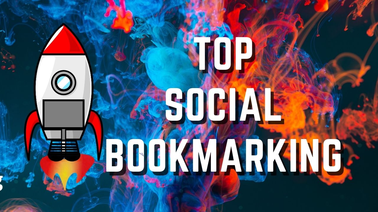 Manually Create 40 High Quality Social Bookmarking Backlinks