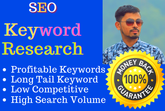 Best profitable SEO keyword research for your website