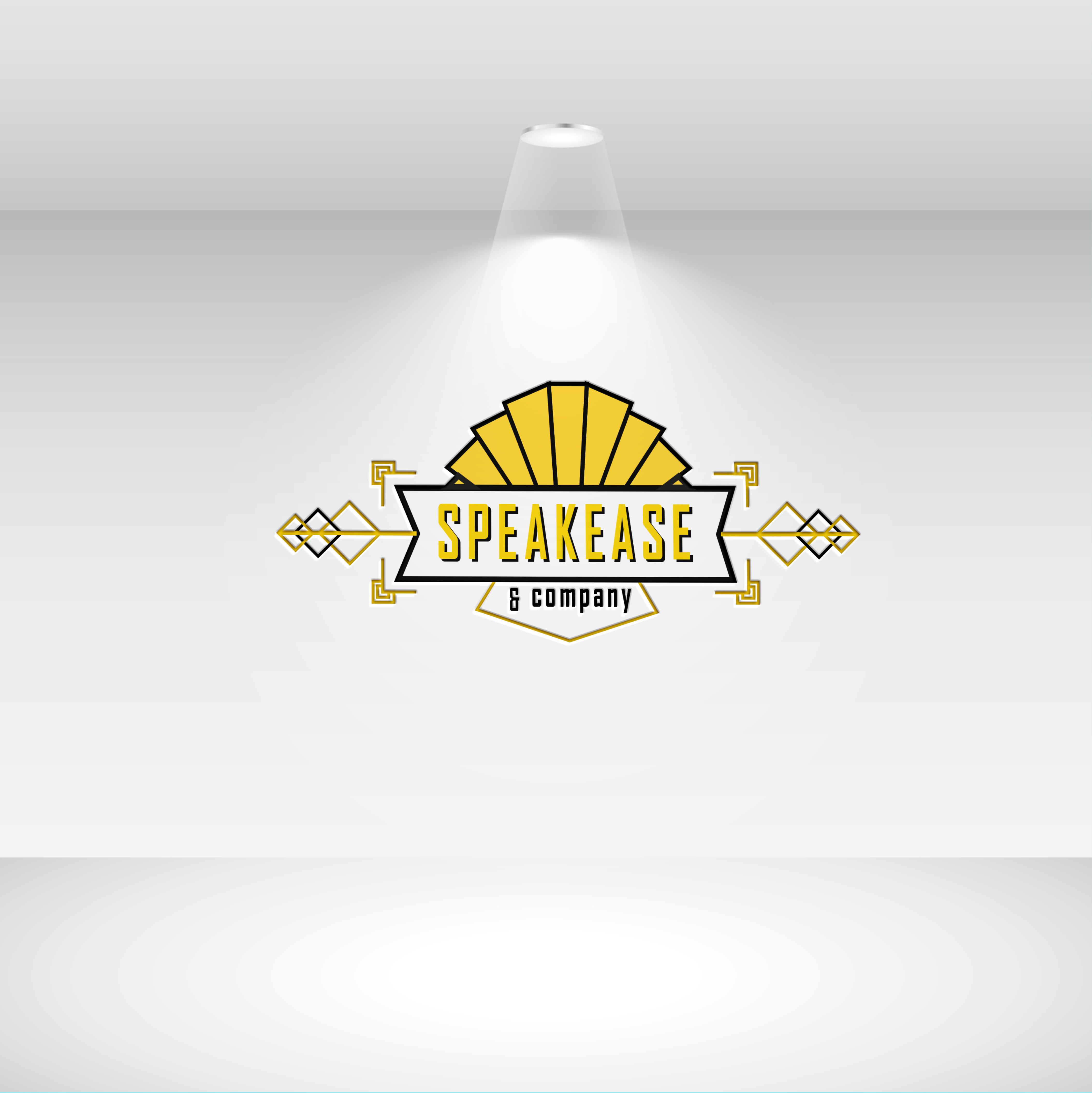 Simple Business Logo for your Company