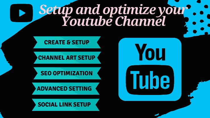 I will channel create and promote