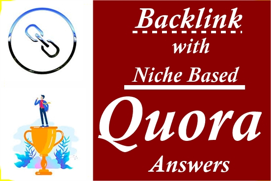 Offer for Huge Amount of Traffic with Quora Answers