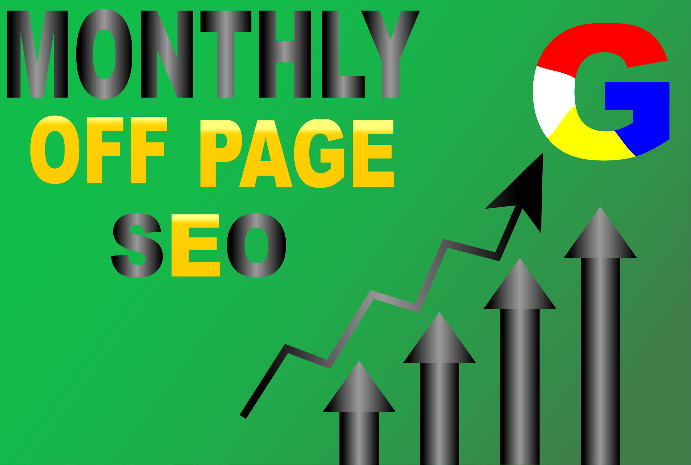 Provide Google 1st page Rank SEO service