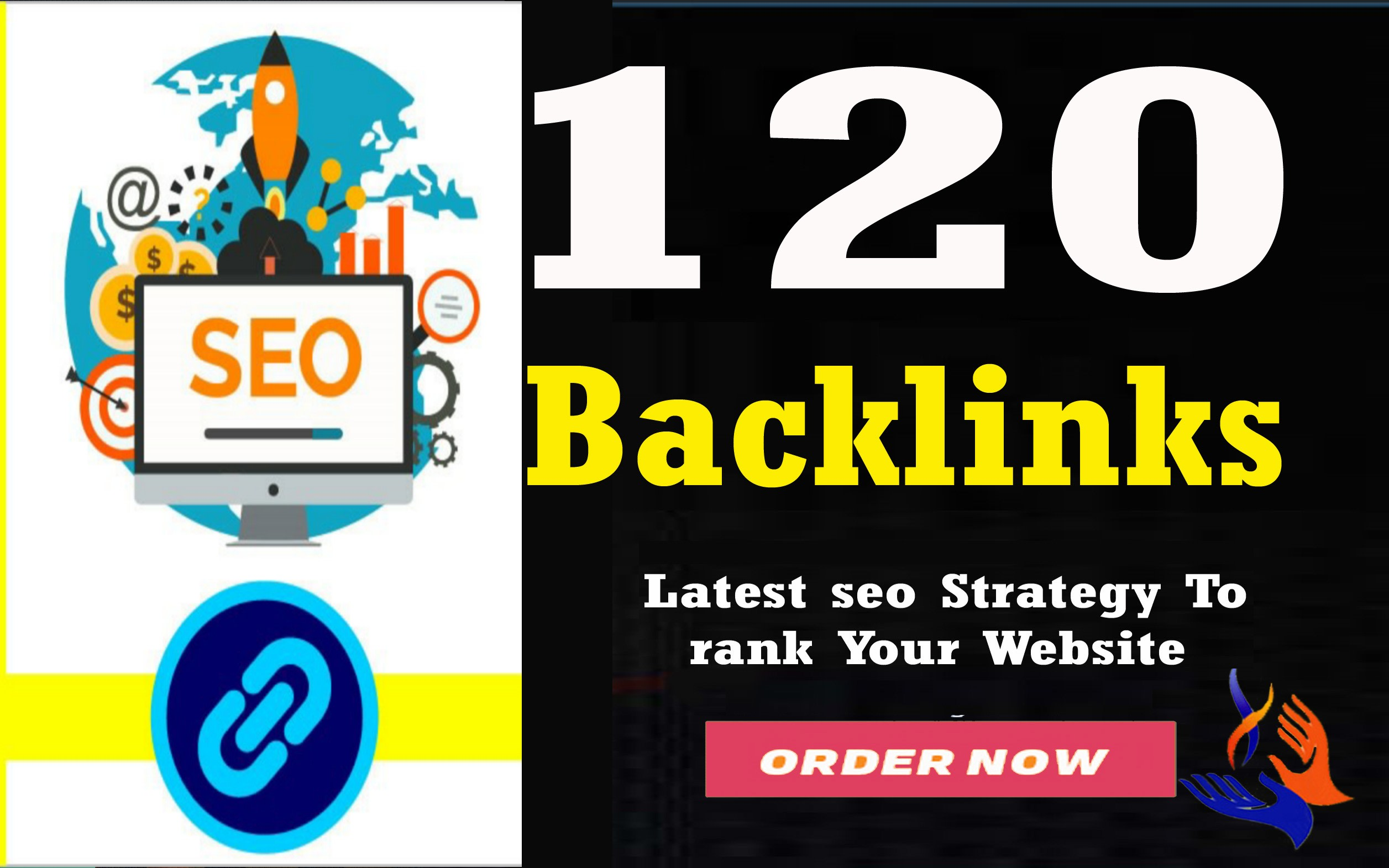 Exclusively 100 Pr9 + 20 Edu-Gov High Domains Authority Safe Seo Backlinks From - White Hat SEO