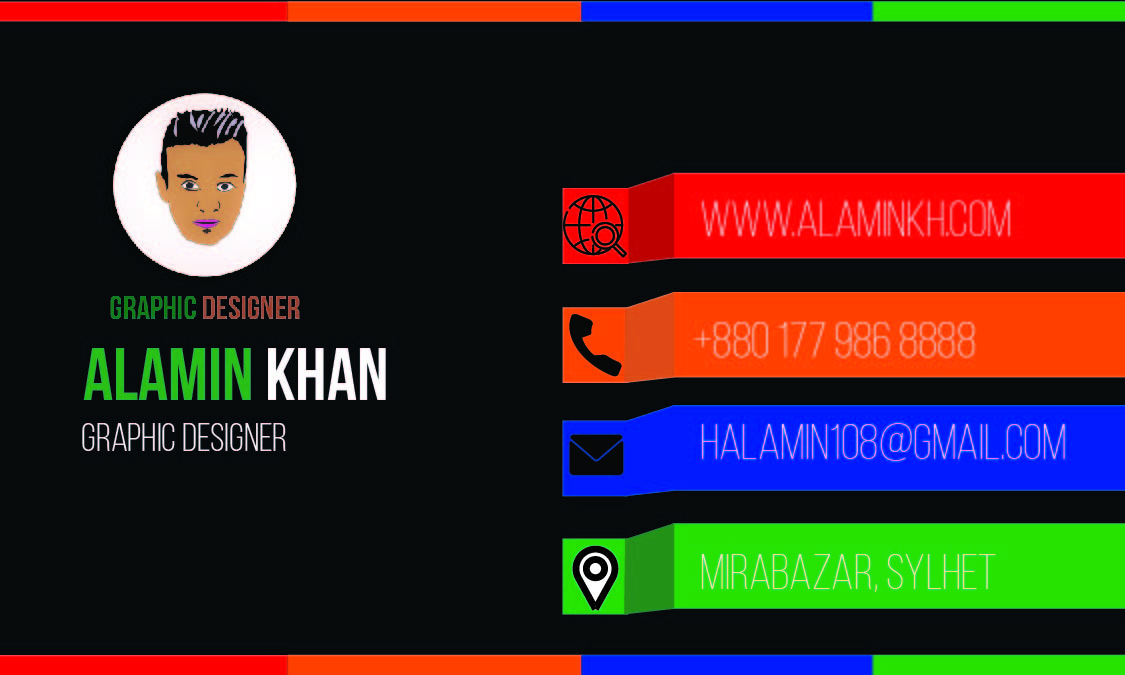 I will create awesome facebook cover for you