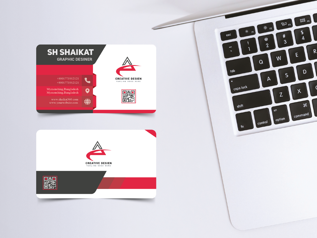I will design professional And All kind of Business card