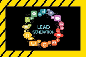 I will collect your B2B lead generation.