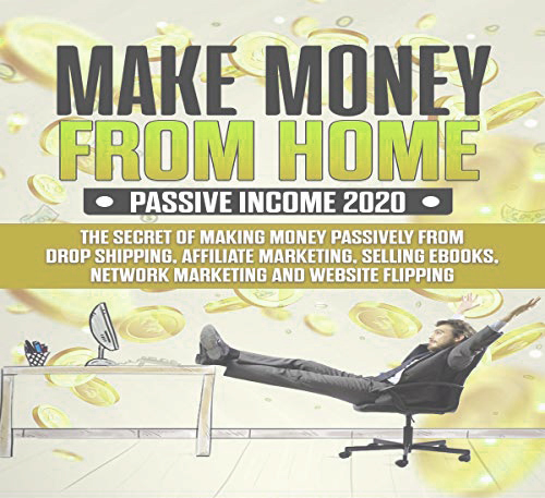 Money making affiliating marketing website to earn auto income