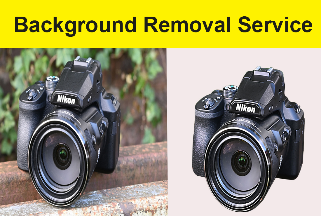I will do amazon product photo background removal 2 image