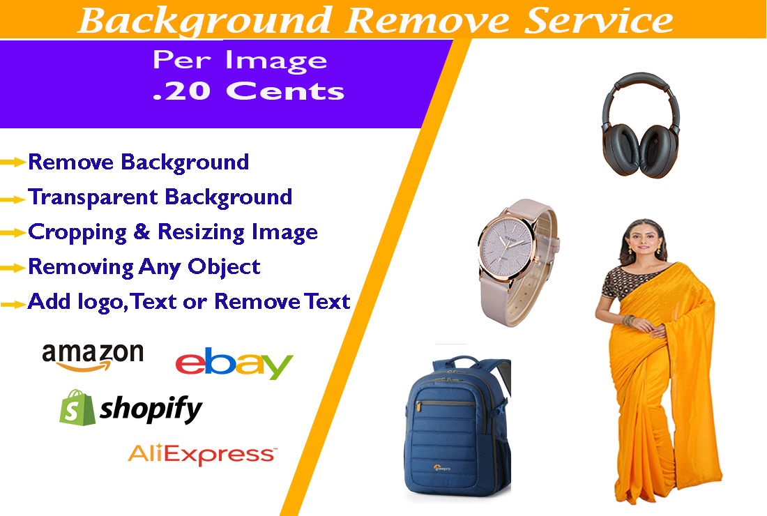 I Will Remove Background Photo Retouching Resizing Color Change and Sharpen