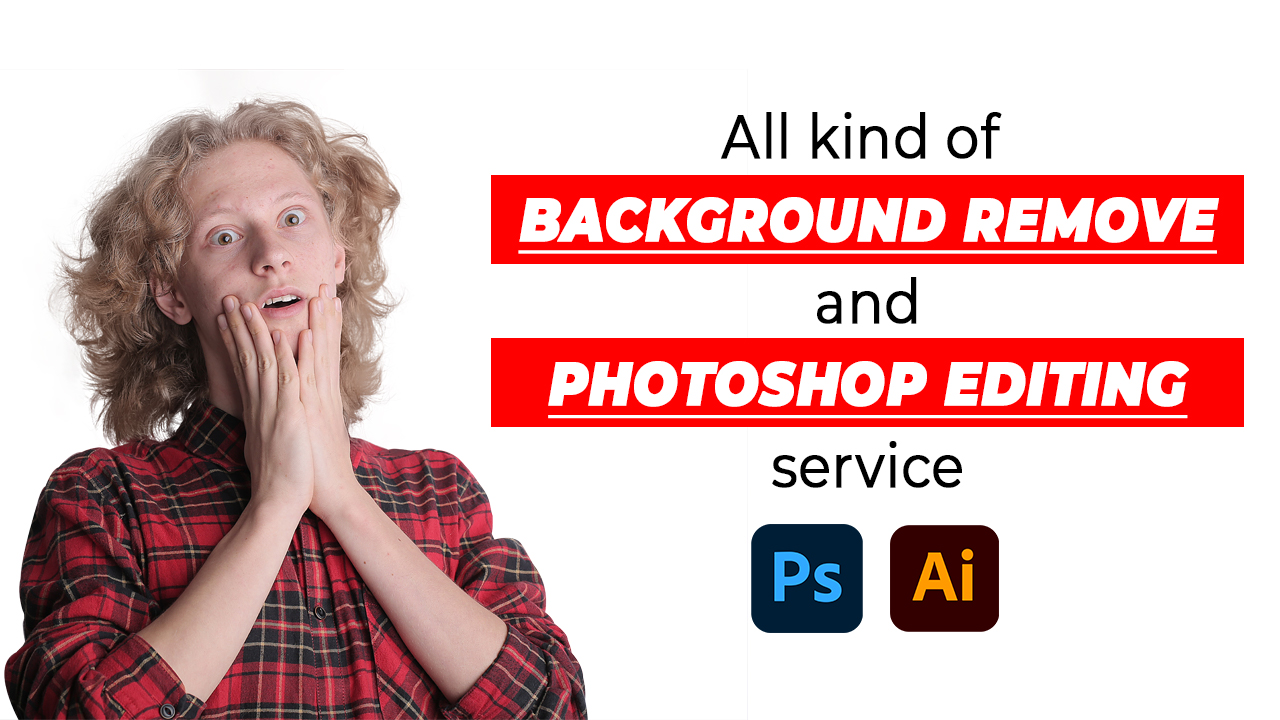 I will background remove and image editing withing 5 hours.